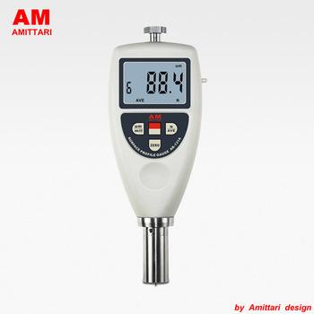 Marka oryginalne AMITTARI Blast czyszczone stali nierdzewnej profil powierzchni miernik miernik do czyszczenia strumieniowego z drukowanie farba antykorozyjna USB Bluetooth tanie i dobre opinie AR-131A 0um~750um (0mils to 29 5mils) 1um (0 1mils) more than 30 (readings per minute) +-5 or +-5um