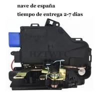 3D1837015 FRONT LEFT DOOR LOCK ACTUATOR CENTRAL MECHANISM FOR GOLF 5 V MK5 FOR VW SEAT LEON TOLEDO SKODA OCTAVIA