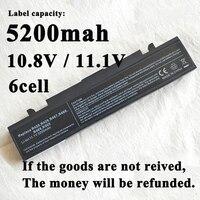 6 ячеек батареи для Samsung NP350E5C NP300V5A NP350V5C NP300E5C NP350E7C E257 E352 NP-RV511 RV711 RV709 RV515 Q320 RV511 NT-RV511