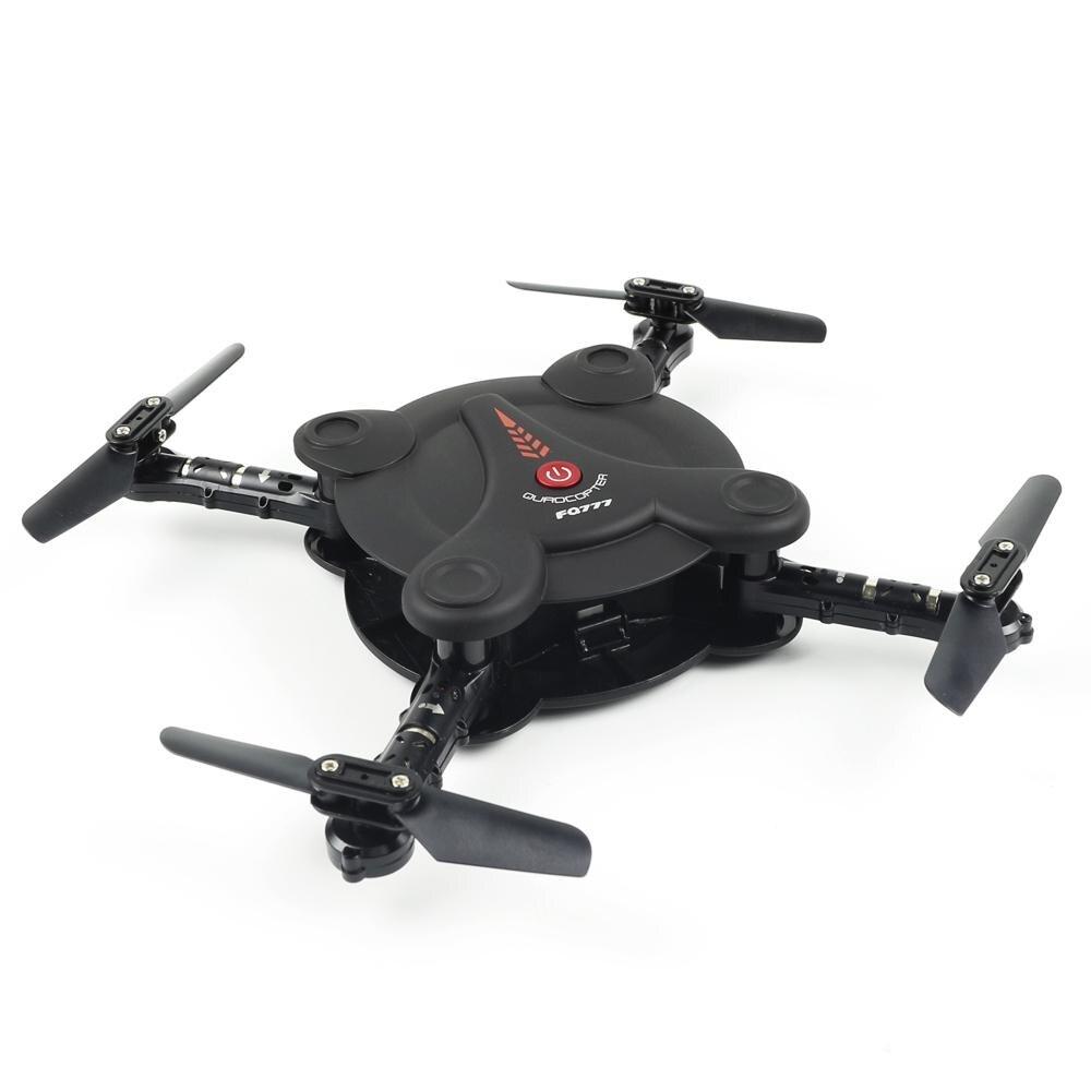 LeadingStar RC Quadcopter font b Drone b font FPV Camera Live Video Foldable Aerofoils App Control