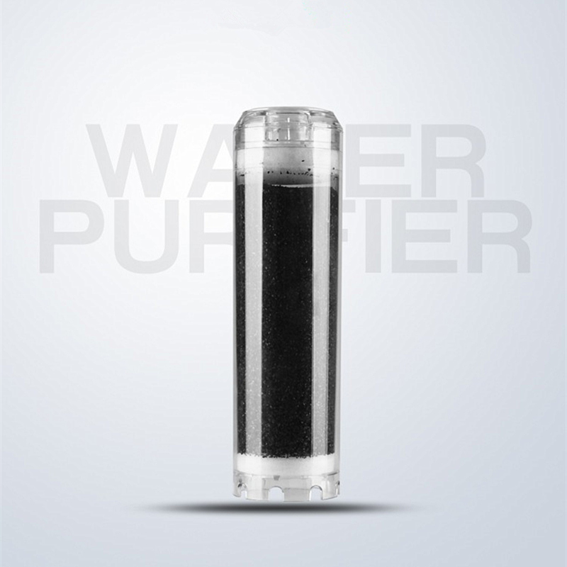 Refillable 10 Granular Activated Carbon Water Filter Cartridge Clear Bowl For RO Systems/Aquariums/Water Purifier FiltersRefillable 10 Granular Activated Carbon Water Filter Cartridge Clear Bowl For RO Systems/Aquariums/Water Purifier Filters