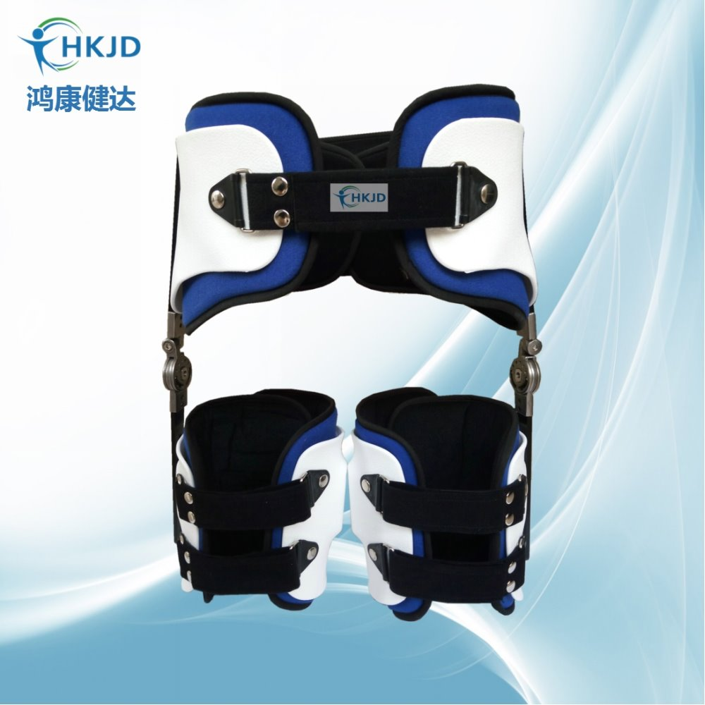 HKJD Health Care hip abduction orthosis brace stent dislocation injury HK-D001 Bone Care ABS шорты пляжные billabong palms og 17 black