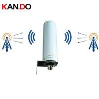 Заводские данные 12dbi 4G антенна без кабеля наружная 698-2700 МГц 4G LTE антенна всенаправленная антенна для ретранслятора маршрутизатора