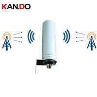 Fabrik daten 12dbi 4G Antenne keine kabel Outdoor 698-2700 MHz 4G LTE Antenne Omnidirektionale Antenne Für router repeater