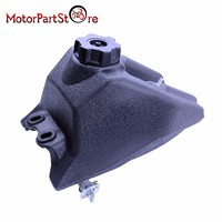 Fuel Petrol Gas Tank for Kazuma Meerkat Redcat Hinsem 50cc ATV Engine Motor Bike Motorcycle Chinese Moped Scooter Accessories@15