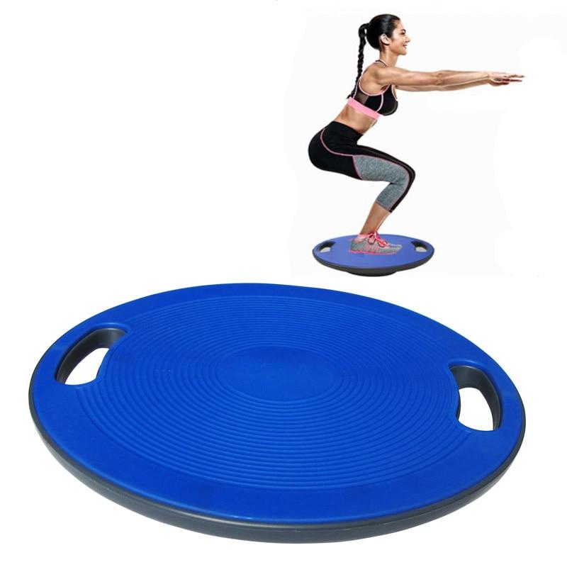 Balance Board Sport Yoga: Aliexpress.com : Buy 40cm ABS Yoga Wobble Balance Board