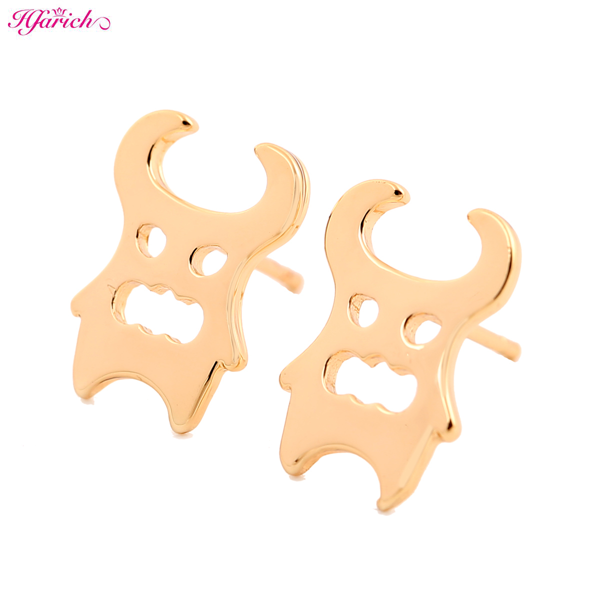2016 New Arrival Cool Animal Cartoon Stud Earrings For Women Party Gifts  Eye110(