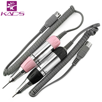 KADS Nail Art Drill Handle Handpiece for Electric Nail Art Drill Manicure Pedicure Machine Accessories Nail Tools