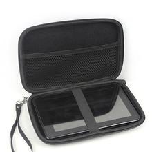 Жесткий Чехол-протектор PU EVA, Жесткий Чехол для переноски, чехол для 7 дюймов, gps навигатор, планшет