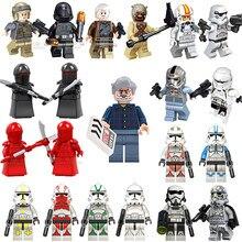 TMGT Single Sale George Lucas Rey Luke Skywalker Sabine Wren Ahsoka Tano  Snowtrooper Bricks Building Blocks Children Gift Toys 4d983a79164e