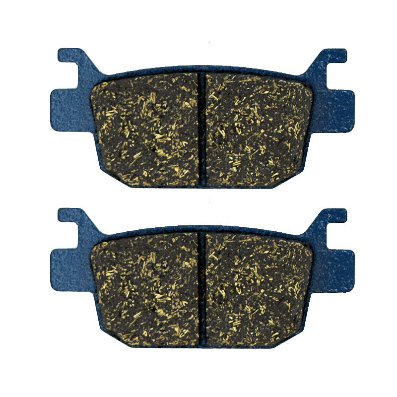 NSS300 Forza 300 2013 2014 2015 2016 Cyleto Front Brake Pads for NSS250 Forza 250 2005 2006 2007 2008