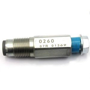 Image 2 - 2019 schiene Kraftstoff Druck Relief Limiter Ventil 0954200260 für Nissan Navara D40 Pathfinder 2,5 DCI CSL88