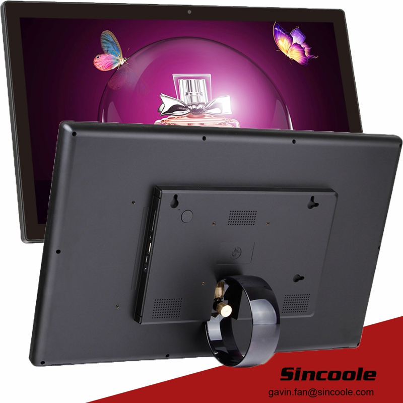 14 Inch LCD Android 4.4 Flat Television Panel Pc With WIFI
