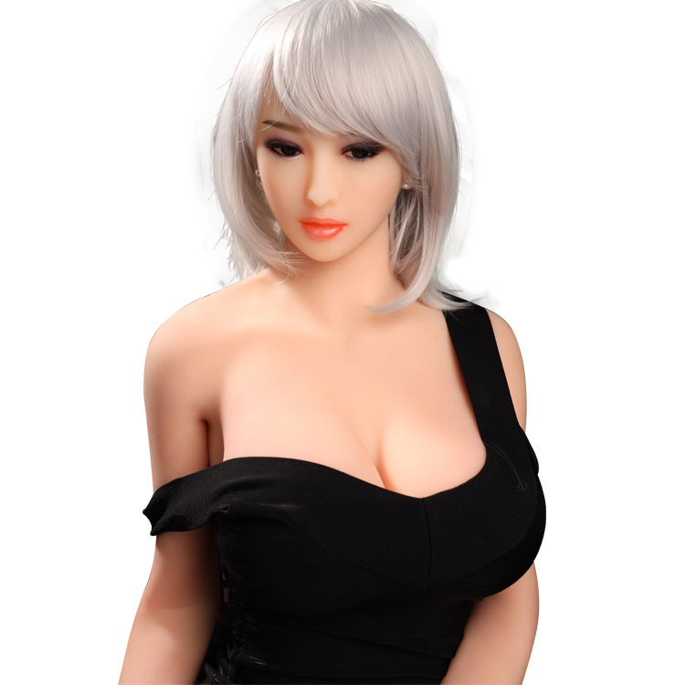 140-168cm real TPE solid silicone sex dolls head with metal skeleton realistic oral vagina anal non inflatable erotic love dolls140-168cm real TPE solid silicone sex dolls head with metal skeleton realistic oral vagina anal non inflatable erotic love dolls