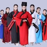 גיבורי צילום סטודיו בגדי אביר scholar תלבושות הופעות סרט אמנויות לחימה וטלוויזיה הסיני העתיקים ותלבושות