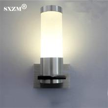SXZM 1 Вт Светодиодные бра Акриловые свет Epistar чип с led driver для дома/КТВ/бар крытый свет CE бесплатная доставка