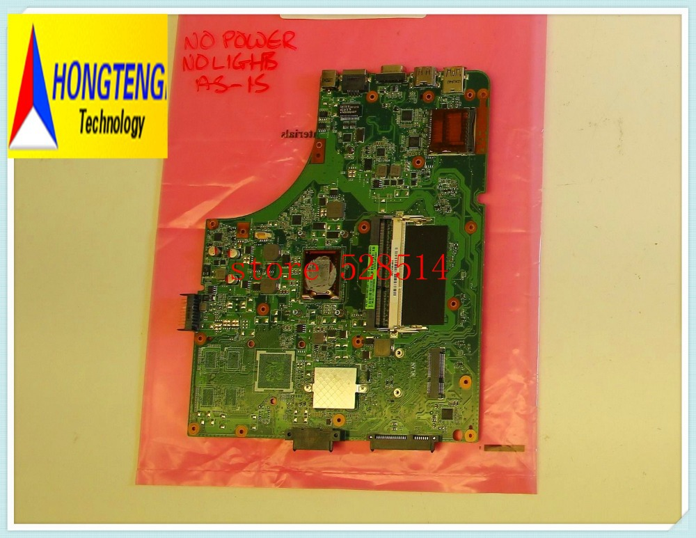 One Board for asus X53E MAIN BOARD / X53E MOTHERBOARD X53E-SB31-RD 60-N3CMB1900-A01 100% Test ok