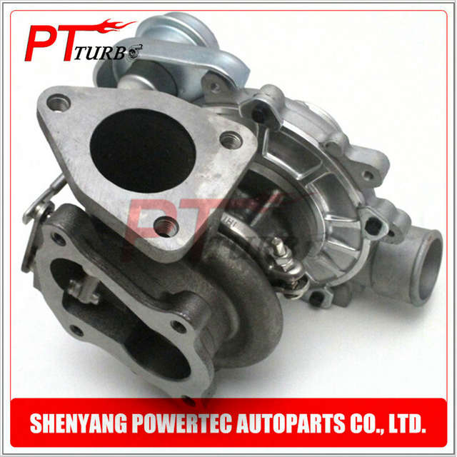 US $168 0 |Turbo / turbocharger for Toyota Hiace 2 5 D4D complete turbine  CT9 17201 30030 / 17201 0L030 / 17201 30120 whole turbolader-in Air Intakes