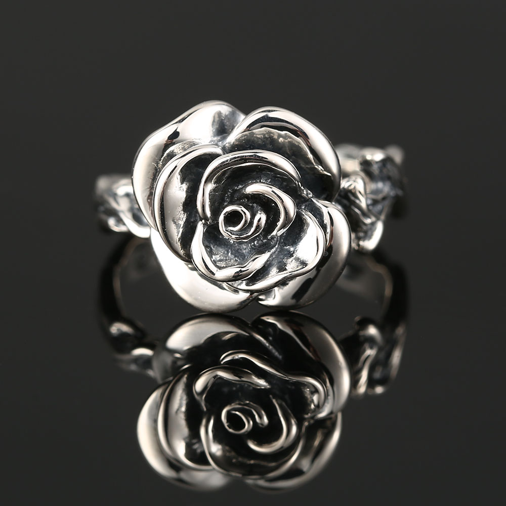women rings ,rings for women ,925 sterling rings (1)