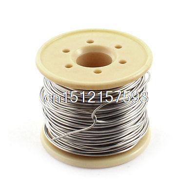 50ft Length AWG18 1mm Dia Nichrome Resistor Wire for Frigidaire Heater  цены