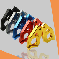 Motorcycle Parts Accessories CNC Chain Adjusters Tensioners Catena For Yamaha TMAX 530 YZF R1 2005 2007 2008 2009 2010 2011 2015