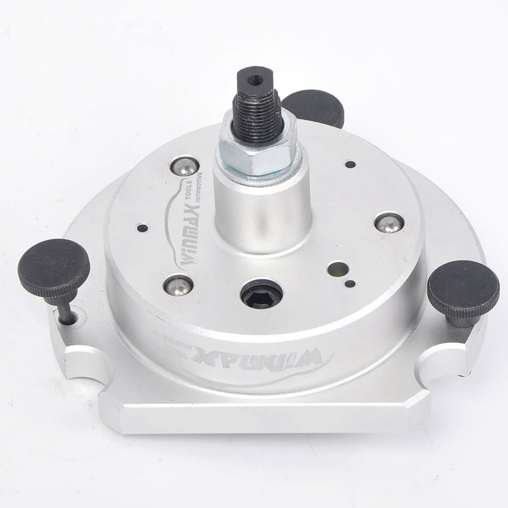 WINMAX pour outil de démontage et d'installation de bride de joint de vilebrequin VW 1.4 et 1.6-16 soupape VAG WT04A1026