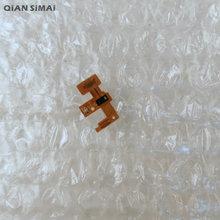 QiAN SiMAi Para HTC 601 Nuevo Power on/off Interruptor de Botón Flex Cable Repair Parts + Envío Libre