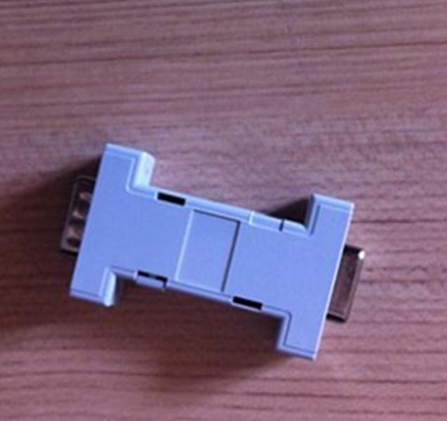 Инструмент обслуживания лифтов адаптера переменного тока GAA21750AK3 Лифт синий