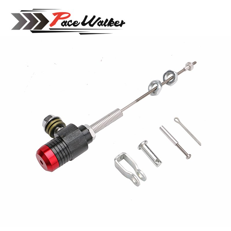 Hydraulic Clutch Master Slave Cylinder Rod System performance efficient transfer pump for dirt bike pit bike конвектор nobo viking nfc2s 07
