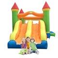YARD Большой Дом Надувные Отказов Дом Детский Открытый Играть Прыжки Замок Дворе Игрушки Специальное Предложение для Ближнего Востока