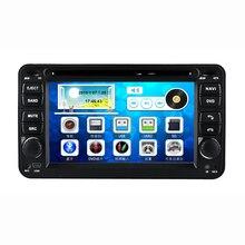Free Shipping Car DVD Player GPS Navigation System For Suzuki Jimny 2004 2002 2006 2007 2008 2009 2010 Steering wheel control