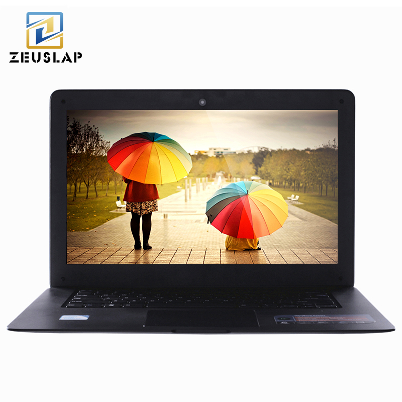 2017 New 14inch 8GB font b RAM b font 500GB HDD Windows 7 10 System Intel