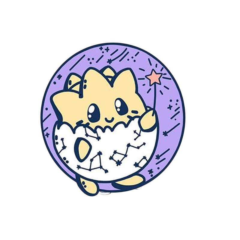 Togepi Pin