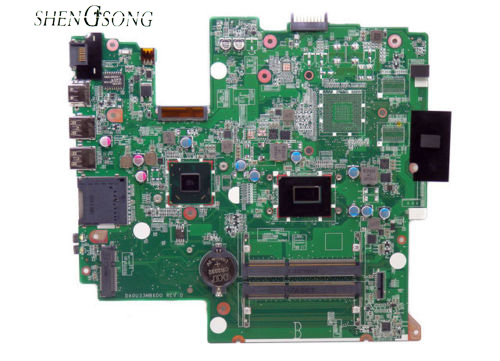698491-001 Free Shipping 698491-501 for HP Pavilion Sleekbook 14-B 14-b030TU 14-b016TU Laptop Motherboard 100%tested fully work 698491 001 for hp pavilion 14 b 698491 501 for hp pavilion sleekbook 14 14 1000 laptop motherboard 100%tested fully work