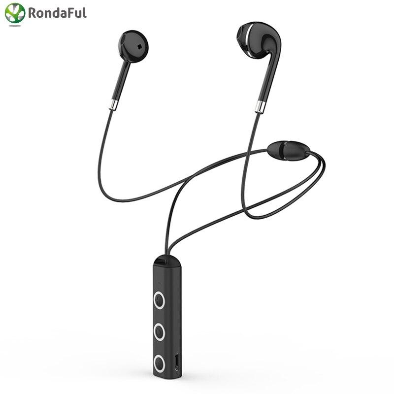 Sports Earbuds Hiking Bluetooth Earphone Smart and Waterproof Magnet Absorbing Bluetooth 4.1 Stereo Wireless Hands-free Earphone letike wp 304 bluetooth earbuds