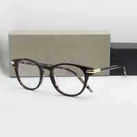 2018 new arrival eyeglasses men high quality computer glasses women myopia presciption eyewear