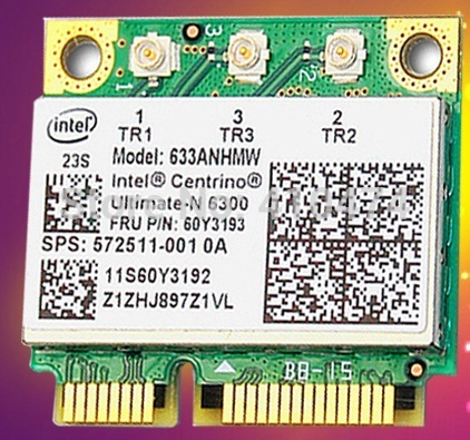 INTEL 6300 ULTIMATE N TREIBER WINDOWS 8
