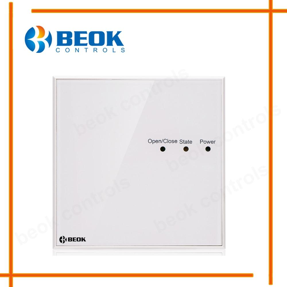 BOT-X306 Gas Boiler Thermostat Receiver