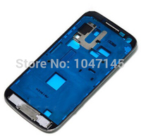 Original New Front Bezel Housing For Samsung Galaxy S4 Mini I9190 I9195 Repair Parts Middle Plate