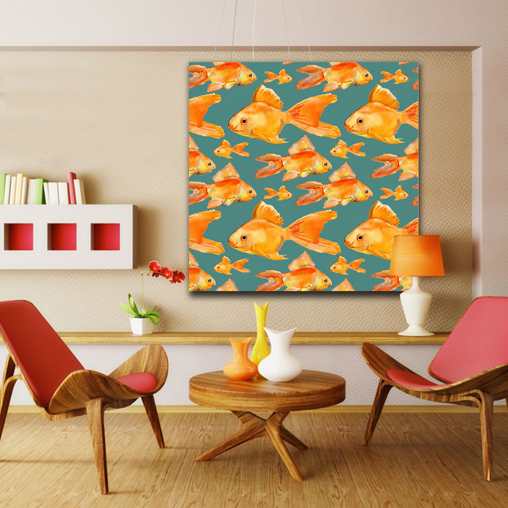 Embelish Large Size Modern Home Decor Wall Art Pictures