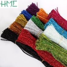 Cleaners Crafts Handicraft-Materials Educational-Toys DIY Chenille Creative Kids 5MM