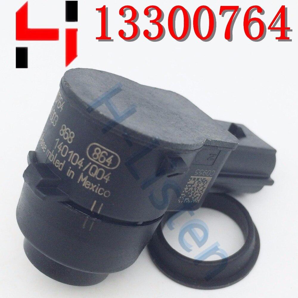 1 шт.) оригинальное 100% рабочее управление парковочным расстоянием, датчики PDC для модели Opel Insignia, Meriva B Signum Zafira B C 13300764 0263003868