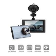 Ultra thin HD1080P Night Vision Car Camera Screen Dvr Review Mirror Digital Video Recorder Camcorder HDMI Cam car accessorie