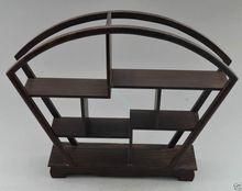 Wood Cabinet Shelves Store Displays Shelf Furniture