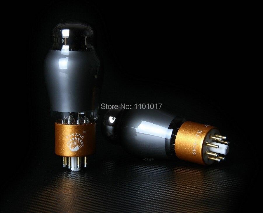Tub vakumi PSVANE CV181-TII Mark TII Series CV181 Llambë valvulash - Audio dhe video në shtëpi - Foto 3