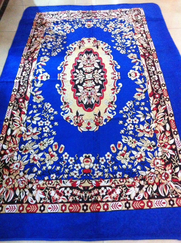 Adults Children Praying Carpet, Muslim Prayer Mat, Prayer Rug , Big Size  Large Muslim Carpet (MOQ: 20PCS) In Mat From Home U0026 Garden On  Aliexpress.com ...