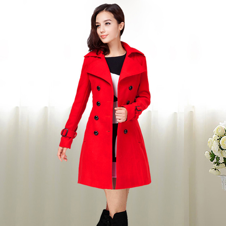 Compare Prices on Red Coat Belt- Online Shopping/Buy Low Price Red ...