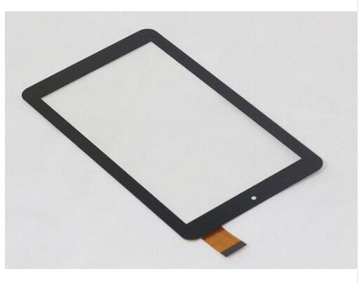 Witblue New touch screen For 7 DEXP Ursus NS370i Tablet Touch panel Digitizer Glass Sensor Replacement Free Shipping new 7 tablet for dexp ursus g270i touch screen digitizer panel replacement glass sensor free shipping