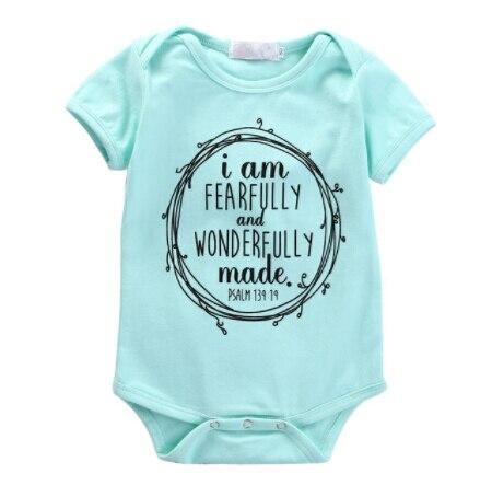 e4b9157a858a Summer Adorable Cotton Newborn Infant Baby Boy Girls Unsiex Short ...