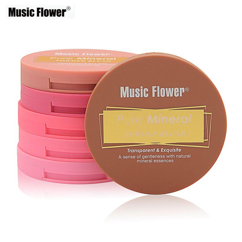 Music-Flower-6-Color-Foundation-Powder-Blush-Blusher-Palette-Makeup-Baked-Cheek-Color-Colorete-Sleek-Rumyana